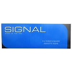 Signal Filtered Cigars Smooth