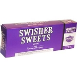 Swisher Sweets Little Cigars Grape