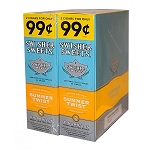 Swisher Sweets Cigarillos Foil Pack Summer Twist Pre-Priced