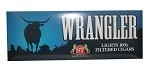 Wrangler Filtered Cigars Light