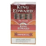 King Edward Imperial Cigars Pack