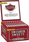 Swisher Sweets Cigarillos Box